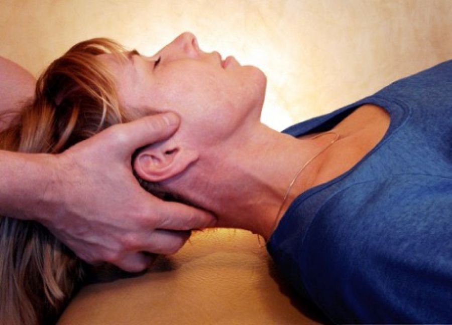 Freeing the Head and Neck - Feldenkrais®South Africa 22 October Workshop